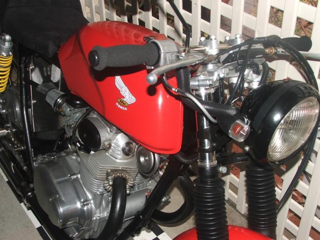 bike rrrr 767