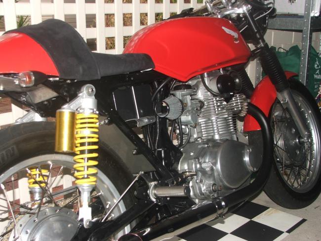 bike rrrr 766