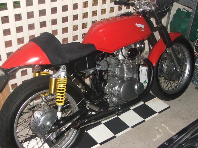 bike rrrr 760